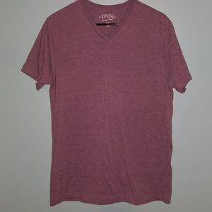 Like new purple T-shirt